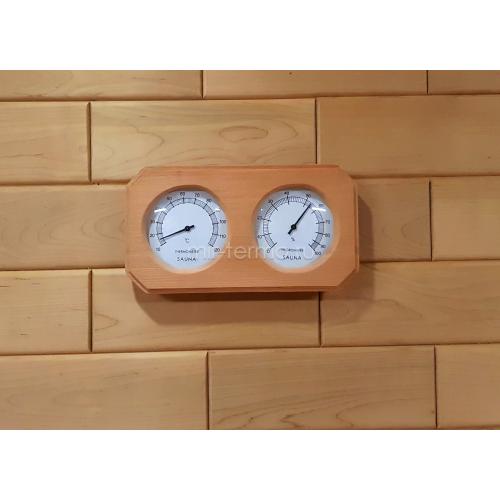 Термогигрометр для бани KD-207