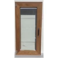 Евро Окно Thermo Wood 120×60см
