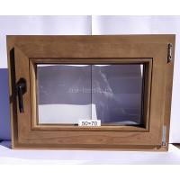 Евро Окно Thermo Wood 50×70см