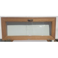 Евро Окно Thermo Wood 60×140см