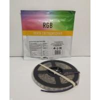Светодиодная Лента  RGB SWG IP68