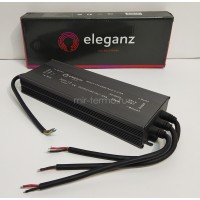 Трансформатор 300w Герметичный IP67 ELEGANZ