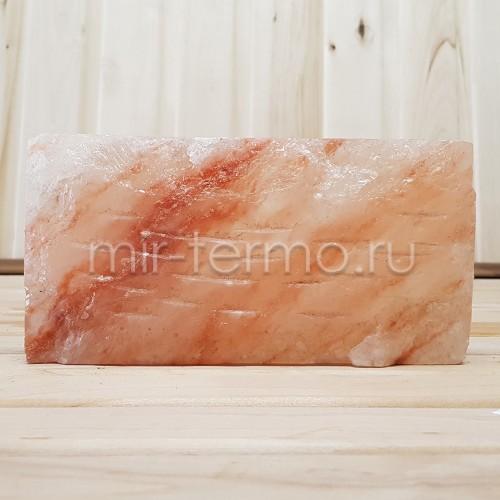 Плитка Натур 200х100х25 Гималайская соль