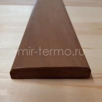 Наличник 65мм  ТермоЛипа/Ольха