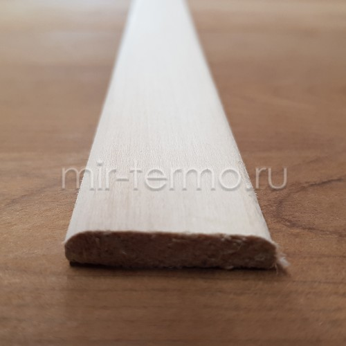 Раскладка липа 30мм