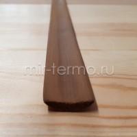 Галтель 30мм  ТермоЛипа/Ольха